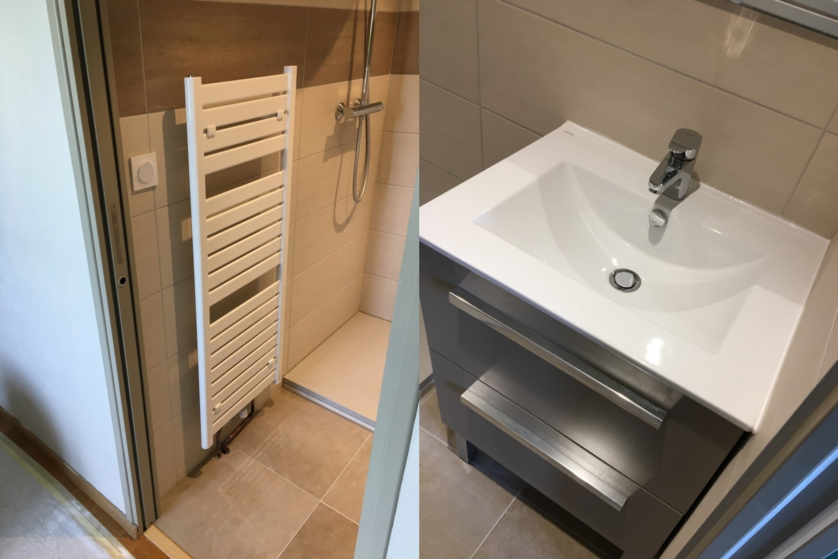 ADMS Duclos à Saint-Malo - Électricité, plomberie, salle de bains